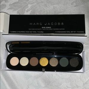 Marc Jacobs Eye-Conic eyeshadow Palette